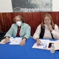 BARAHONA: Gobernadora encabeza primera reunión ordinaria sobre protección de Biosfera