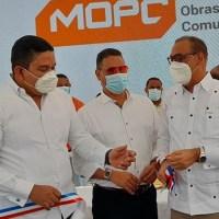 BARAHONA: Ministro acoge solicitud de Moisés Ayala; ordena levantamiento para construir carretera-Cabral Peñón