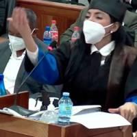 Ministerio Público pide 18 meses de prisión preventiva para implicados en Operación Coral