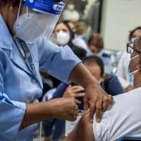 La pandemia Covid-19 en el país alcanza tasa de positividad más baja