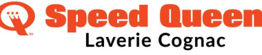 Logo laverie Speed Queen à COgnac département Charente 16