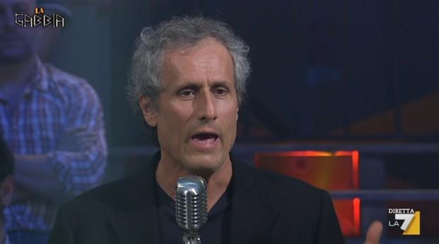 Barnard: Mi trovo sempre più su posizioni di Destra perché sono molto di Sinistra