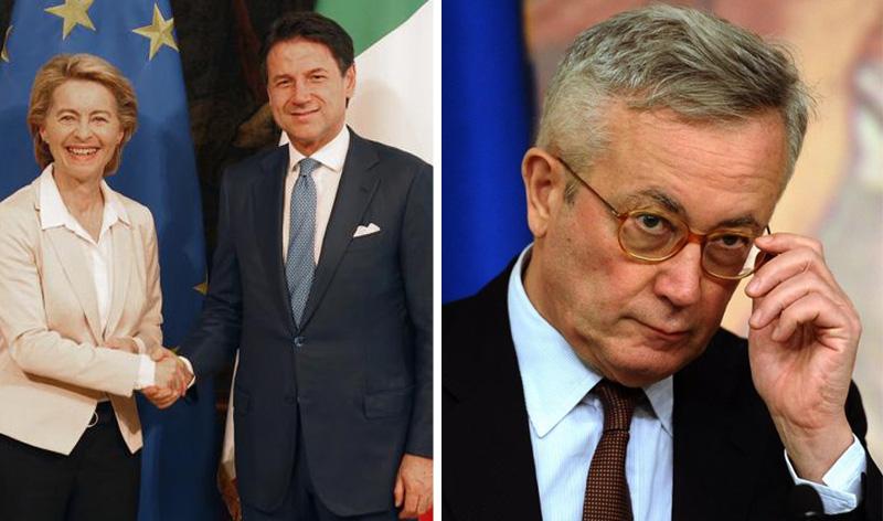 """""""Vi svelo la trappola Ue dietro il Mes"""". Tremonti gela Conte e avverte gli italiani"""