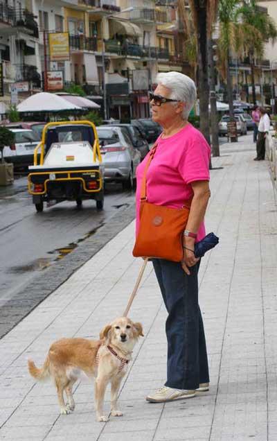 anziani- cani