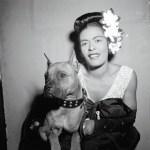 Billie Holiday e Mister