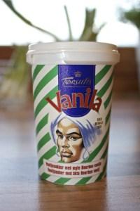 LavFODMAP laktosefri vaniljekrem