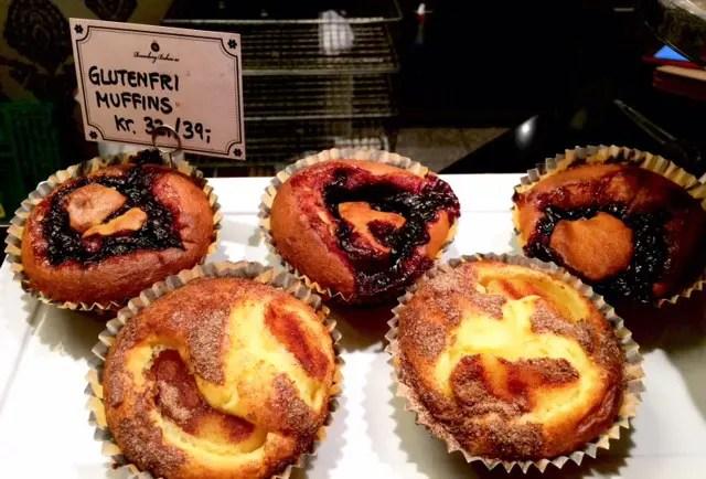 Rosenborg Bakeri glutenfritt