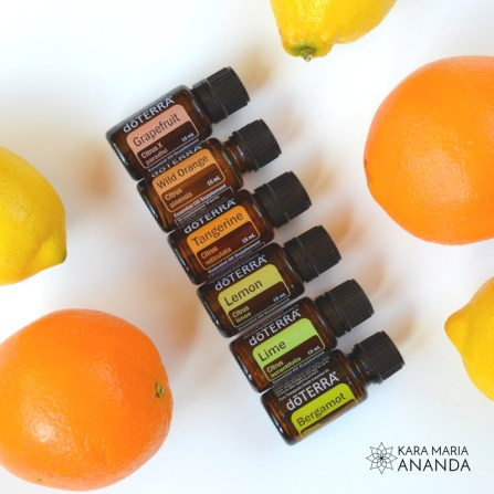 Bilderesultat for citrus bliss oils contain doterra