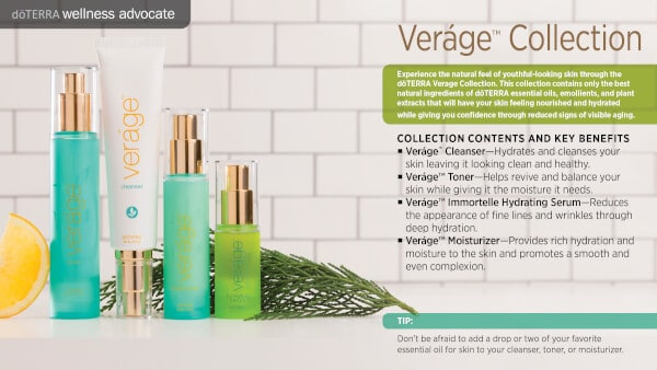 Verage-Collection