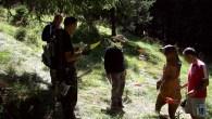 camp ita presolana 2012