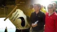 Domenica su due fronti per La Via di Mezzo! Mirko, Ale, Francy, Claudio, Tulio, Osvaldo, Antonio, Vale, alla Freccia Nera ad Alzano, e Donato Gianpiero*