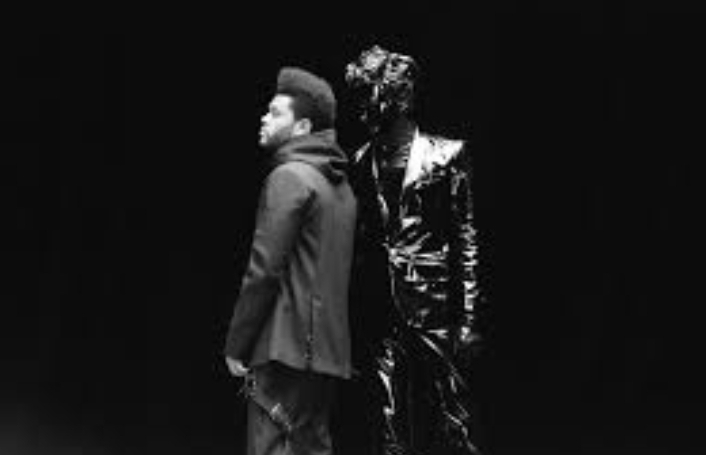 Gesaffelstein & The Weeknd – Lost in the Fire Lyrics Meaning