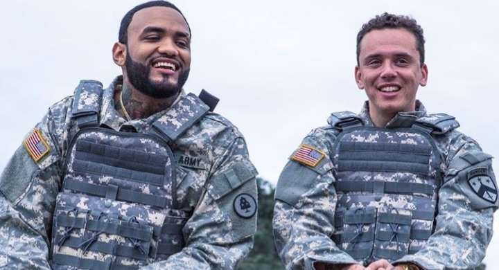 Terrorizing Joyner Lucas & Logic Feud Ends with Isis – Lyrics Review