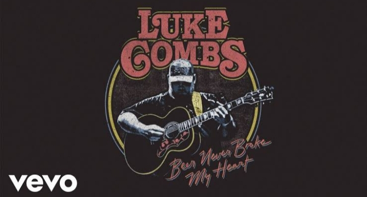 Beer Breaks No Hearts! Luke Combs – Beer Never Broke My Heart Lyrics Meaning