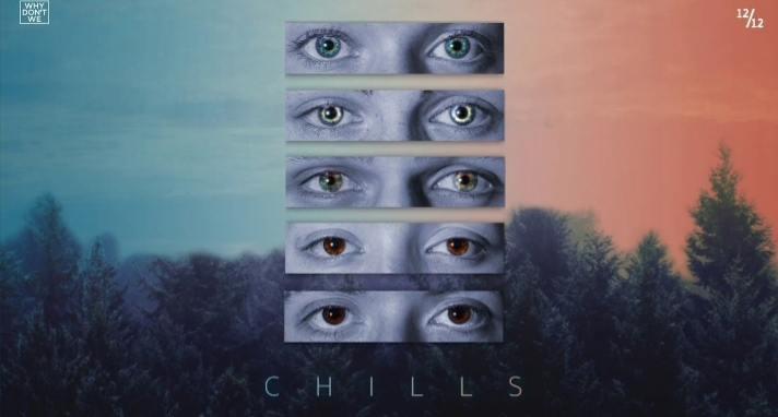 Analyzing Why Don't We 'Chills' Lyrics Meaning
