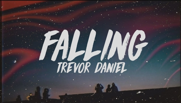 Why are Facts of the Song 'Falling' Lyrics Meaning by Trevor Daniel Such a Hype?