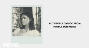 Are Selena Gomez 'People You Know' Lyrics Meaning Responding to The Weeknd?