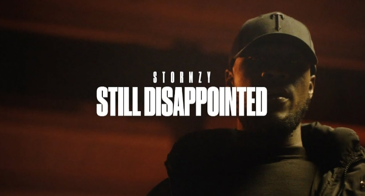 Stormzy Follows Up With 'STILL DISAPPOINTED' – Lyrics Meaning