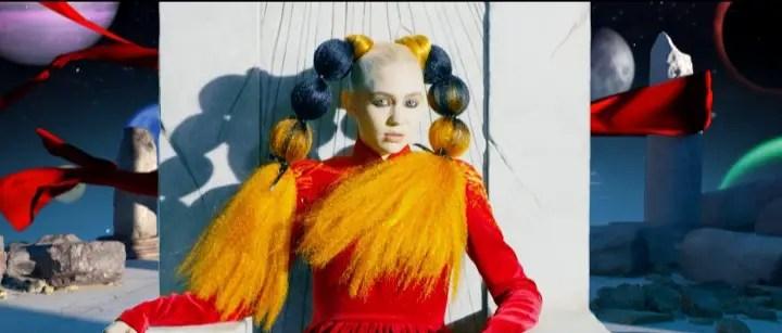 Grimes 'Delete Forever' Lyrics Meaning About Fragile Friendship