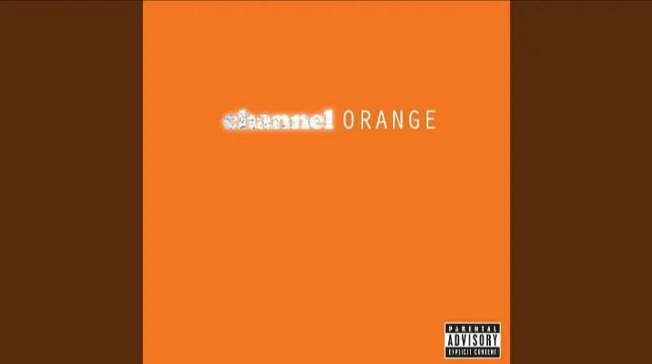 Deep Analysis of Frank Ocean 'Lost' Lyrics Meaning