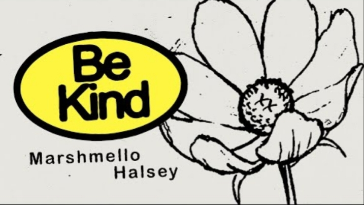 What Is Marshmello & Halsey 'Be Kind' Lyrics Meaning All About?