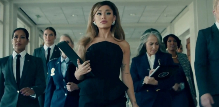 What Is Hidden Psychology Behind Ariana Grande 'positions' Lyrics Meaning?