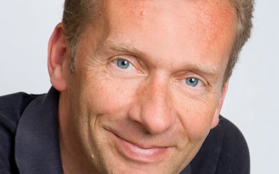 Neue Ideen für das Leben: Joachim Foss über Feldenkrais