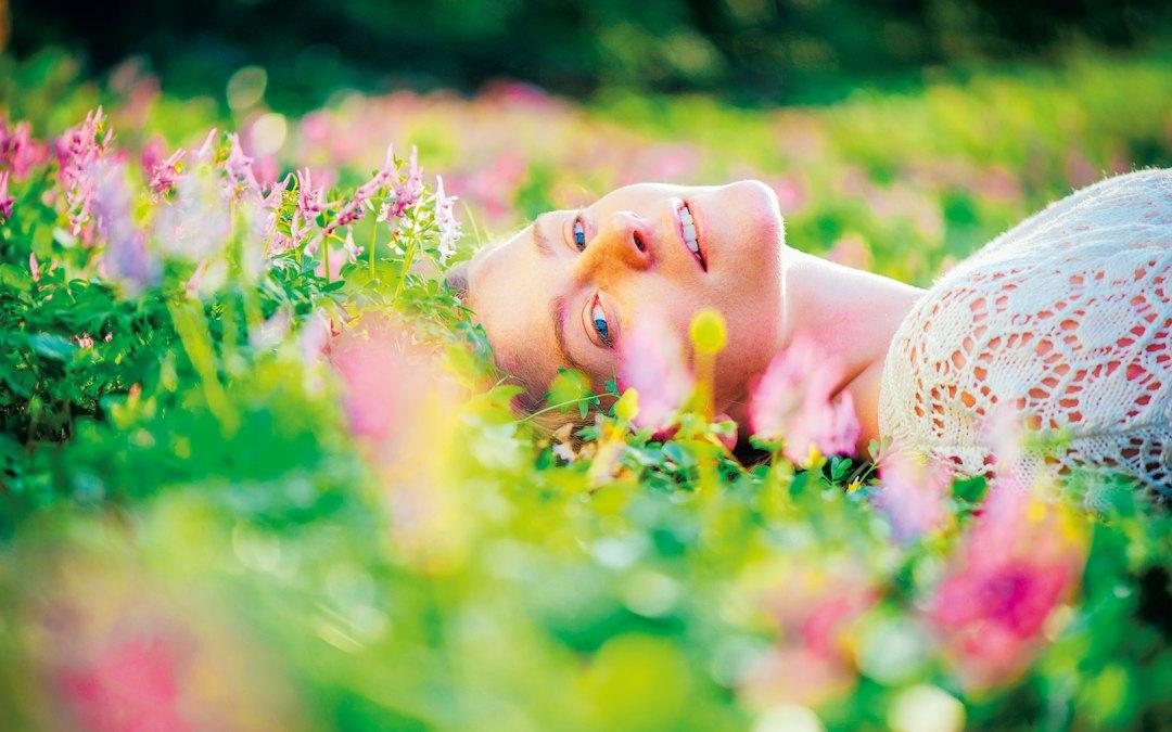 Hochsensibilität – mit feiner Wahrnehmung leben