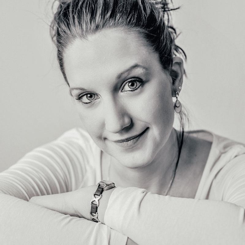 Johanna Becker