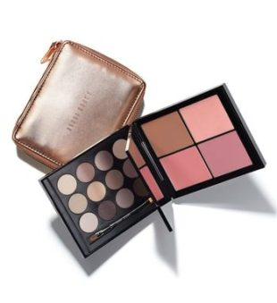 Bobbi Brown Deluxe eye cheek set Nordstrom anniversary sale