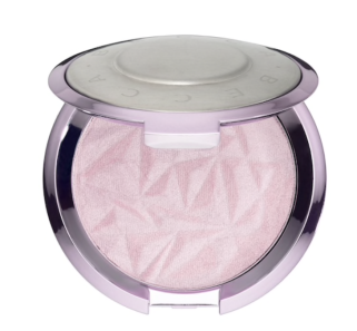 Becca shimmering skin perfector highlighter for summer glow skin