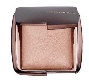 Hourglass Ambient Lighting Powder for summer glow skin