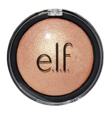 elf baked highlighter for summer glow skin