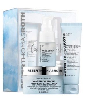 Peter Thomas Roth Get Drenched Water Drench Cloud set