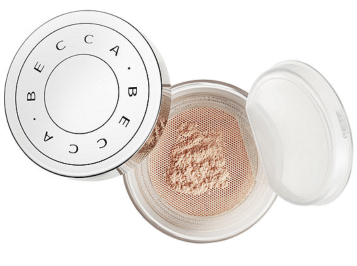 Becca Hydra-Mist Set & Refresh Powder - Best face powder for oily skin
