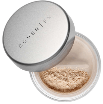 COVER FX Perfect Setting Powder for oily skin