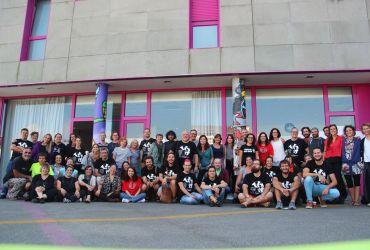 Participar para Poner la Vida en el Centro en el XEPA (Avilés)