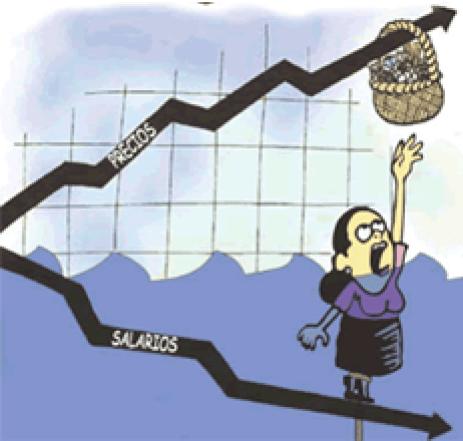 Tasadeinflacion