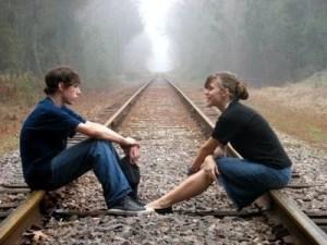 conversando mutuamente