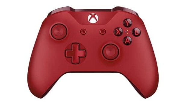 red-xbox-one-controller