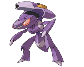 genesect-2