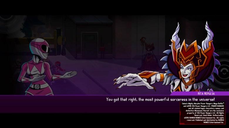 Saban's Mighty Morphin Power Rangers: Mega Battle_20170409125722