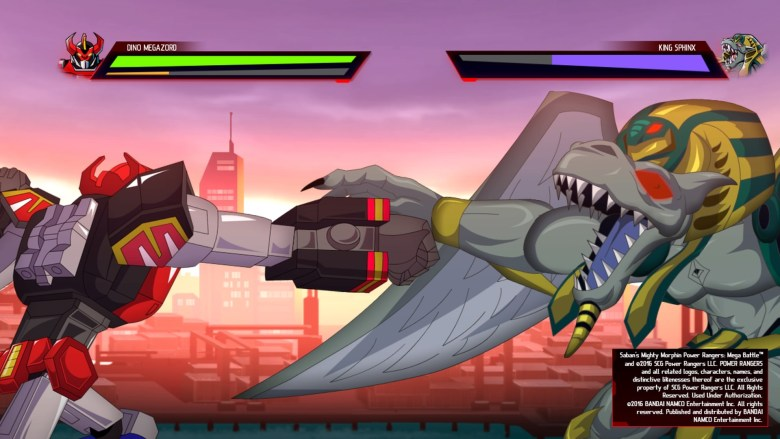 Saban's Mighty Morphin Power Rangers: Mega Battle_20170409130239