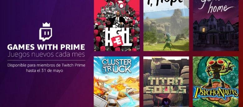 Twitch_prime-la vida es un videojuego