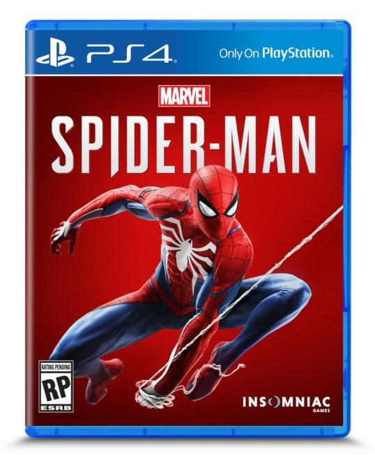 spider-man_PS4_Portada_la_vida_es_un_videojuego