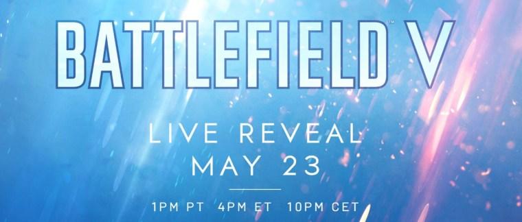 Battefield-V-anuncio-oficial-la vida es un videojuego