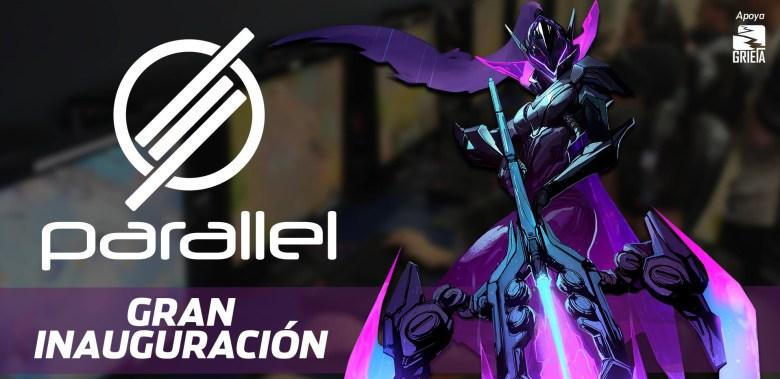 Inauguracion_parallel_centro_esports_lavidaesunvideojuego-02