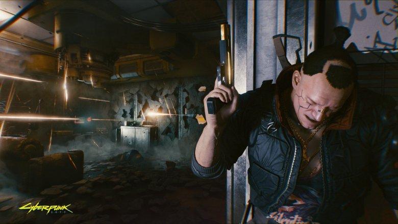Cyberpunk 2077_gamescom2018_lavidaesunvideojuego_1