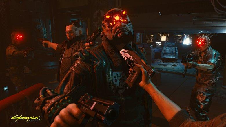 Cyberpunk 2077_gamescom2018_lavidaesunvideojuego_4
