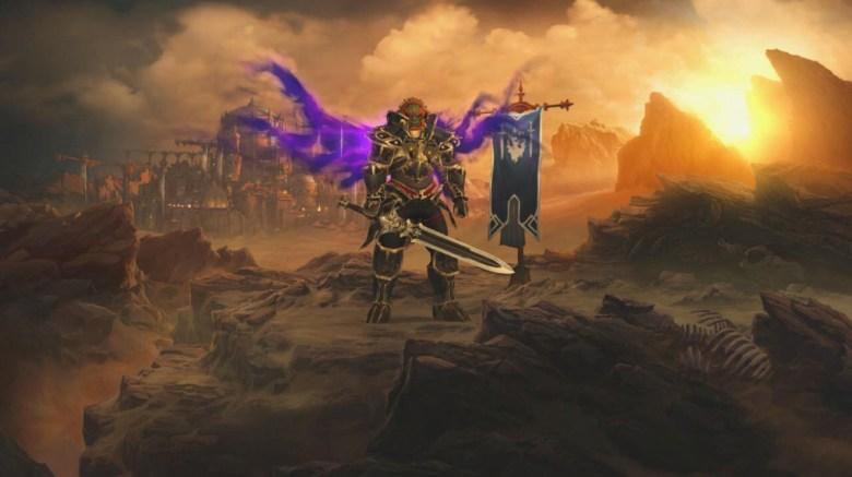 Diablo3_Ganondorf_Switch_lavidaesunvideojuego